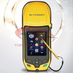 Data Collector <br>Hi-Target Qstar 8 GIS